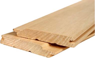 Евровагонка липа «А» 1-1,7