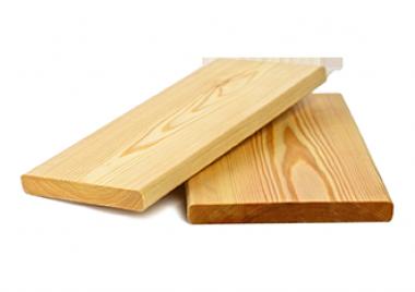 Доска обрезная 50х200х6